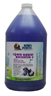 Nature's Specialties Pawpin Blueberry Shampoo